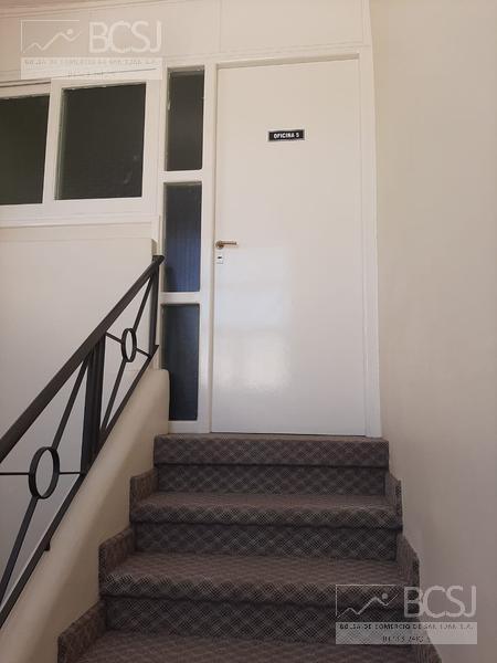 Foto Oficina en Alquiler en  Capital ,  San Juan  RIVADAVIA al 100