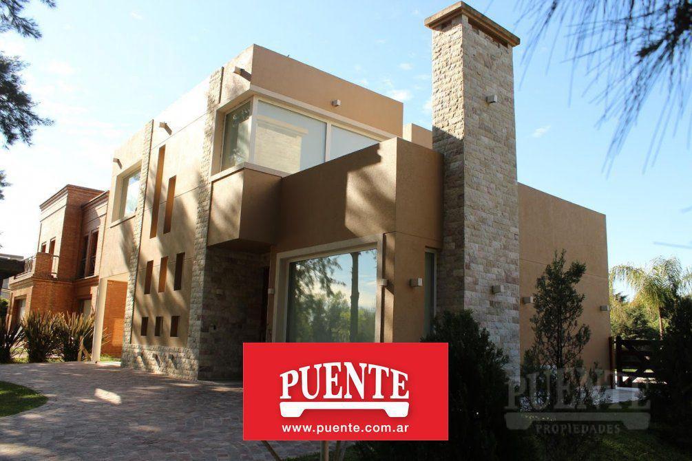 Foto Casa en Alquiler en  El Lauquen,  Countries/B.Cerrado (E. Echeverría)  El Lauquen en Alquiler anual