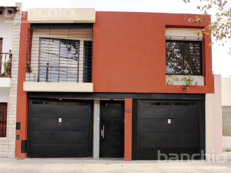 SUIPACHA al 2200, Rosario, Santa Fe. Venta de Casas - Banchio Propiedades. Inmobiliaria en Rosario