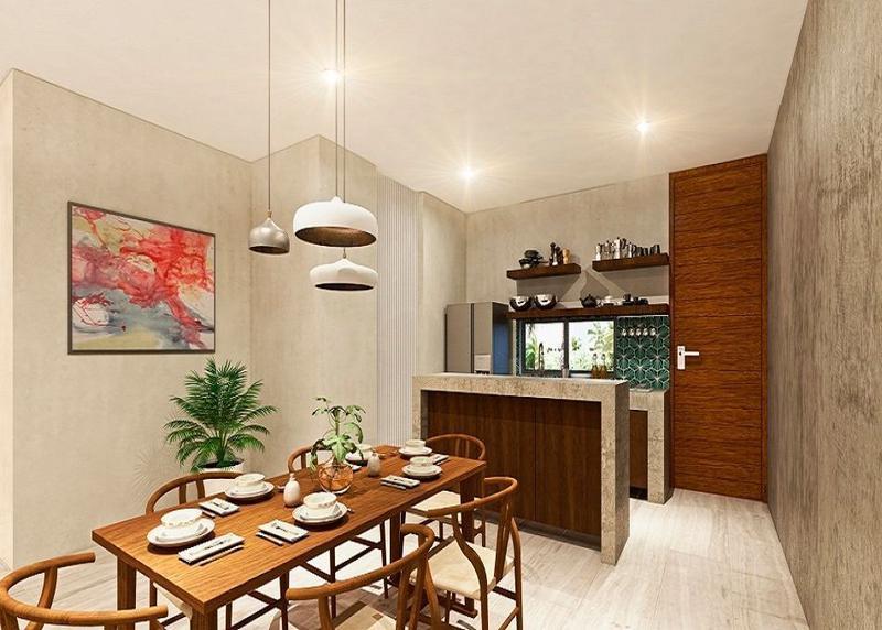 Aldea Zama Apartment for Sale scene image 3