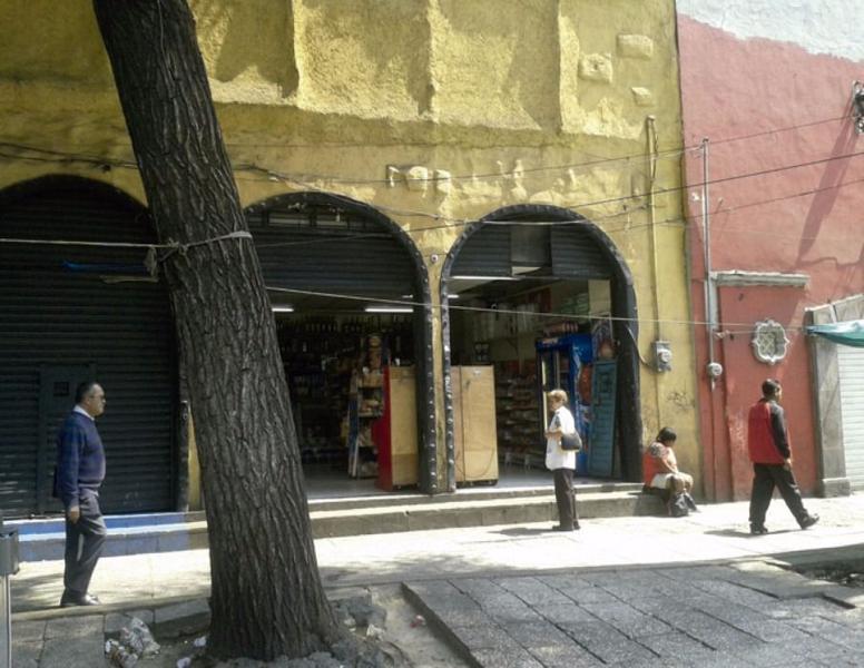 Foto Local en Renta en  Centro (Area 4),  Cuauhtémoc  EJE CENTRAL - CENTRO - GARIBALDI