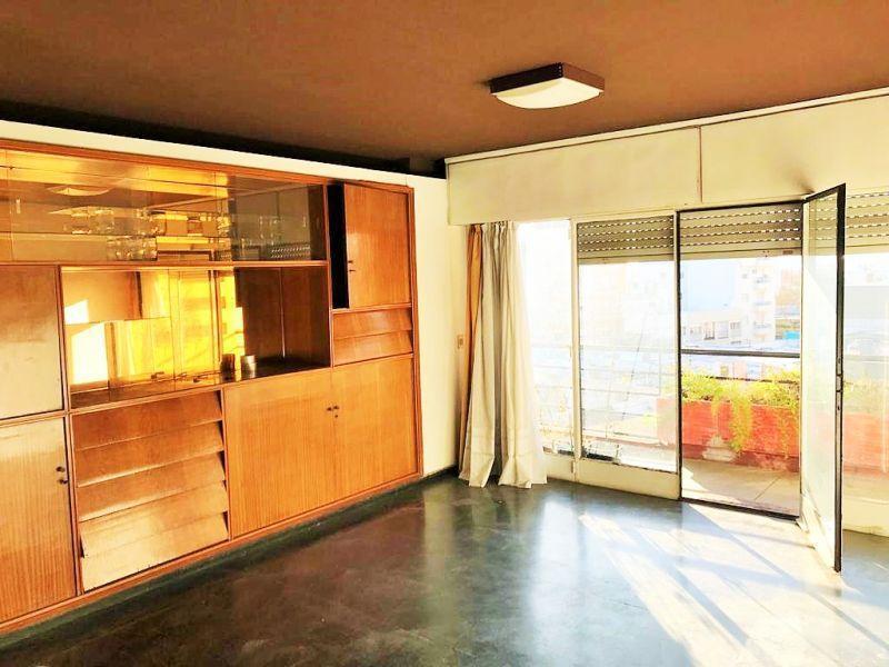 Foto Apartamento en Venta en  Centro (Montevideo),  Montevideo  Colonia 1400