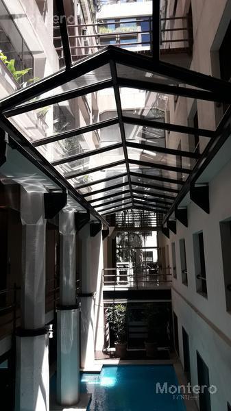 Foto Departamento en Venta en  Puerto Madero ,  Capital Federal  A.M. de Justo al 700