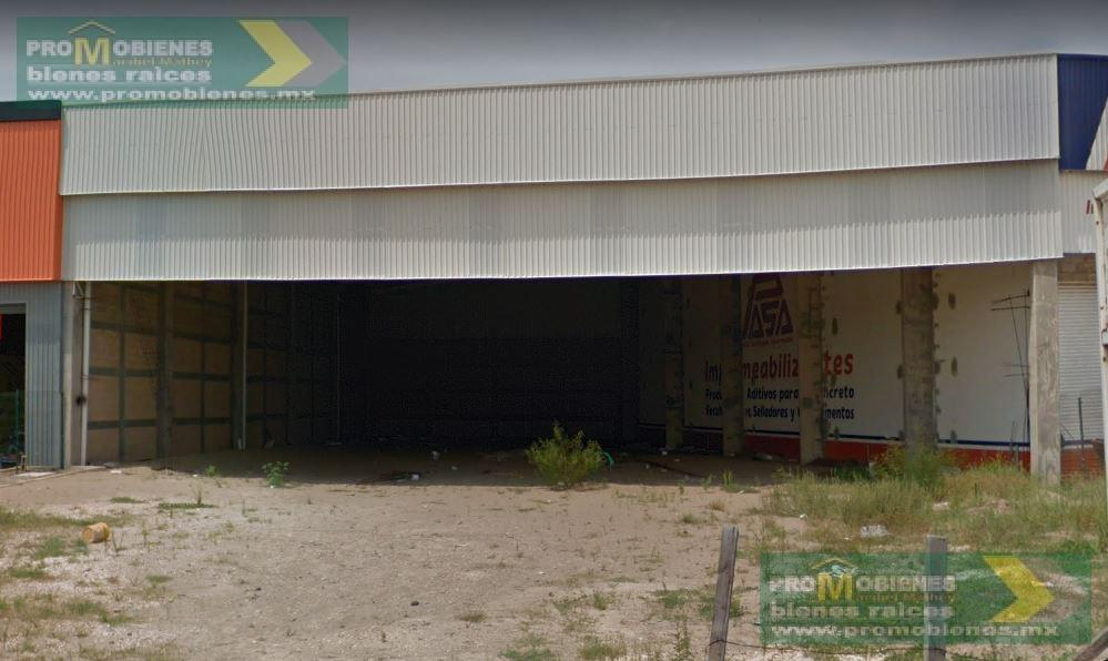 Foto Local en Renta en  Fraccionamiento Las Gaviotas,  Coatzacoalcos  AV UNIVERSIDAD KM 10+300