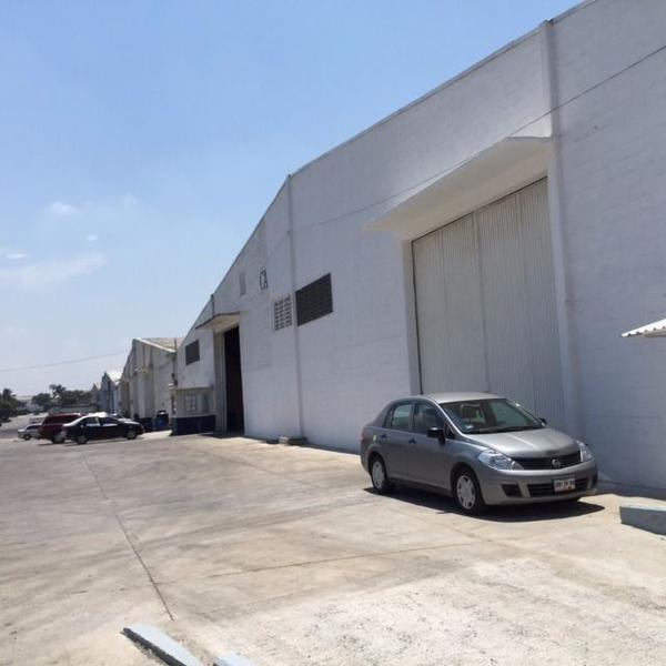 Foto Bodega Industrial en Renta en  Ampliacion Altamira Sector IV (Ampliación),  Altamira  Bodega en Renta Altamira, Tam.