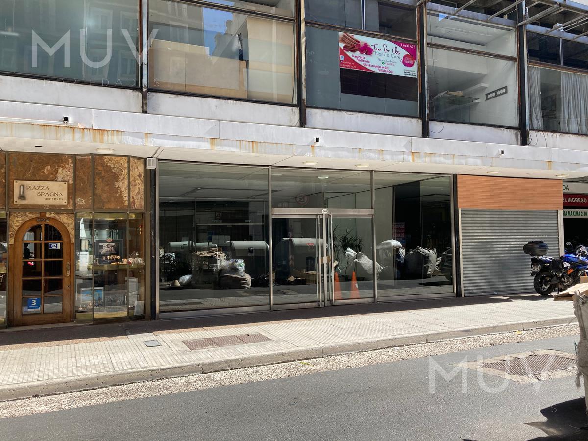 Foto Oficina en Venta en  Microcentro,  Centro (Capital Federal)  Tucuman al 500