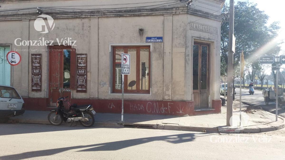 Foto Local en Alquiler en  Carmelo ,  Colonia  Zorrilla y esq. Av. Gral. Artigas