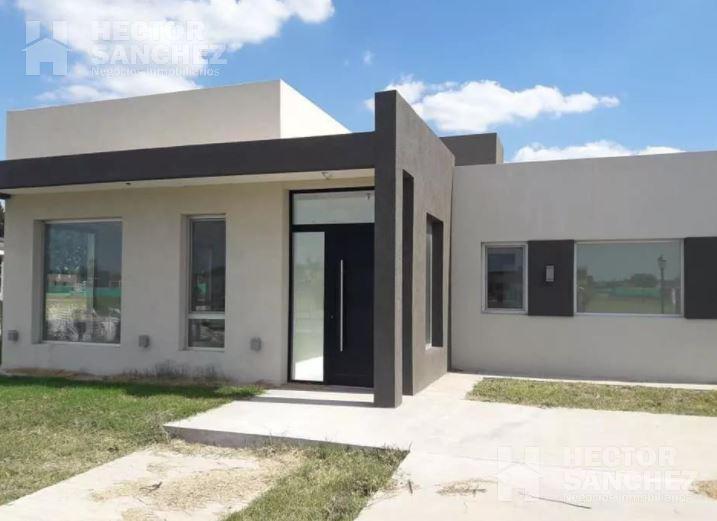 Foto Casa en Venta en  Barrio Santa Ines,  Countries/B.Cerrado (E. Echeverría)  Juana de arco al  6100