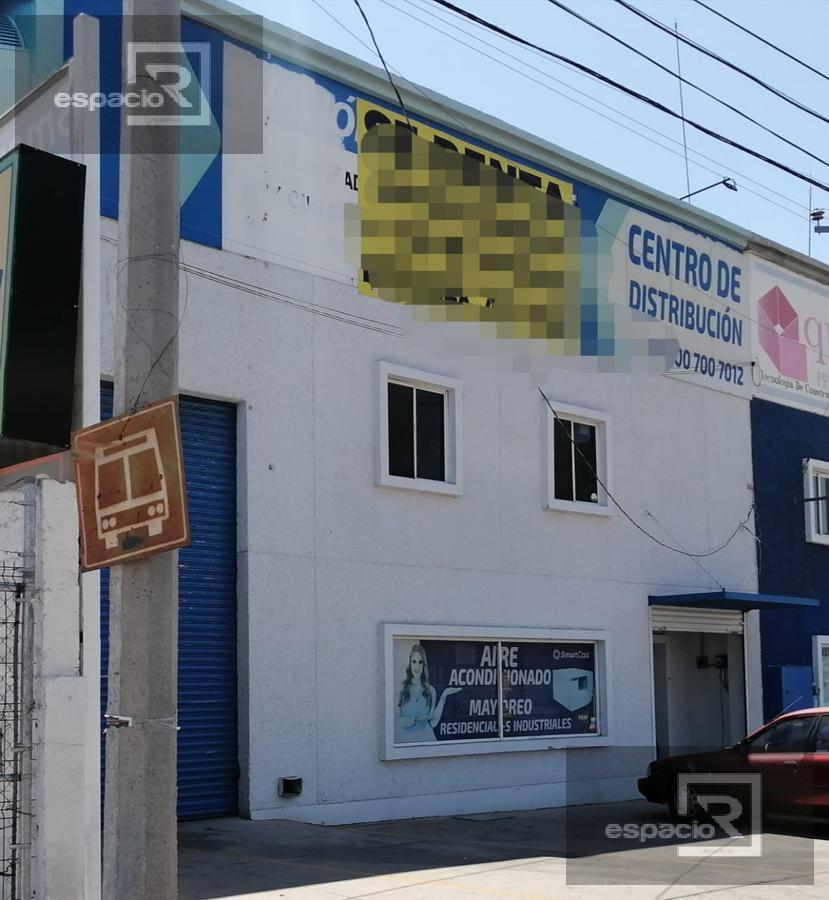 Foto Bodega Industrial en Renta en  Fraccionamiento Lomas Universidad,  Chihuahua  BODEGA EN RENTA SOBRE PERIFÉRICO DE LA JUVENTUD