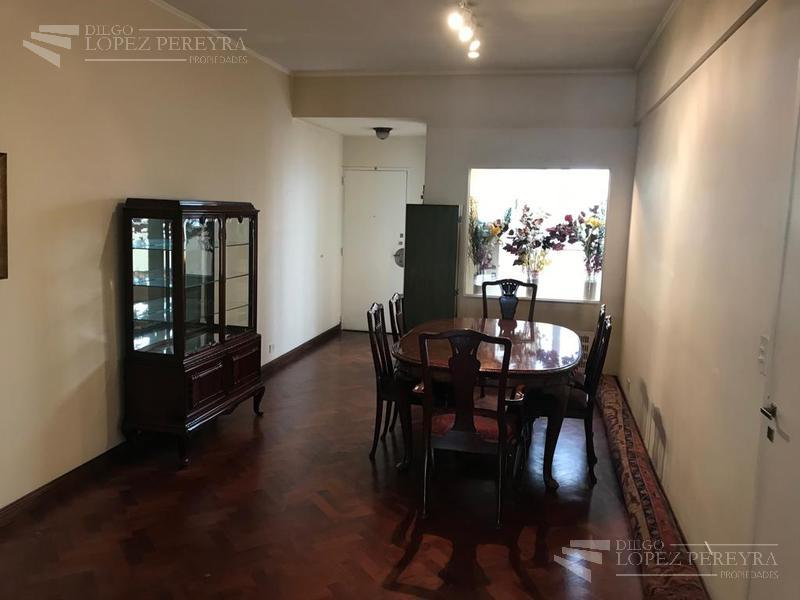 Foto Departamento en Venta en  Barrio Norte ,  Capital Federal  Juncal al 1200