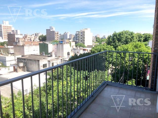 Foto Departamento en Alquiler en  Rosario ,  Santa Fe  Alsina 510 5°