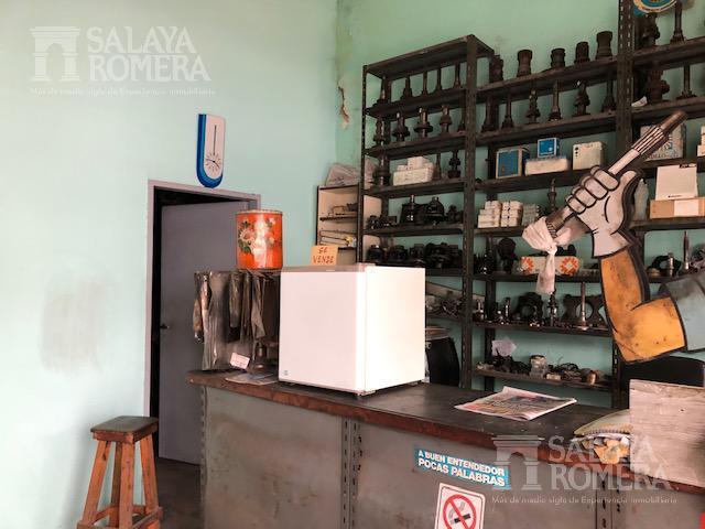 Foto Local en Venta en  Paternal ,  Capital Federal  Local en Venta Warnes al 1600
