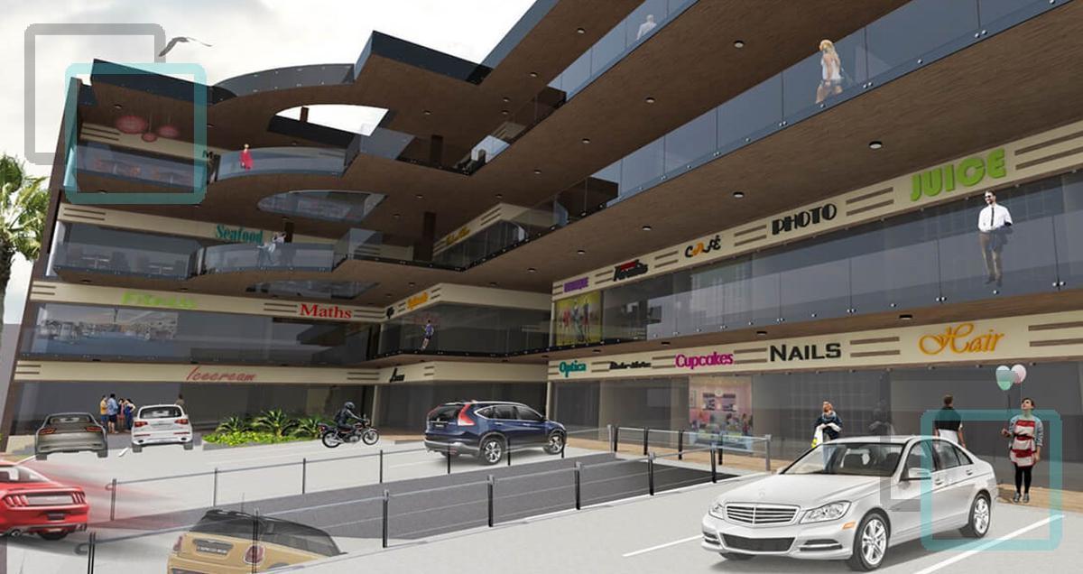 Foto Local en Renta en  Contry,  Monterrey  LOCAL COMERCIAL EN RENTA CONTRY ZONA MONTERREY