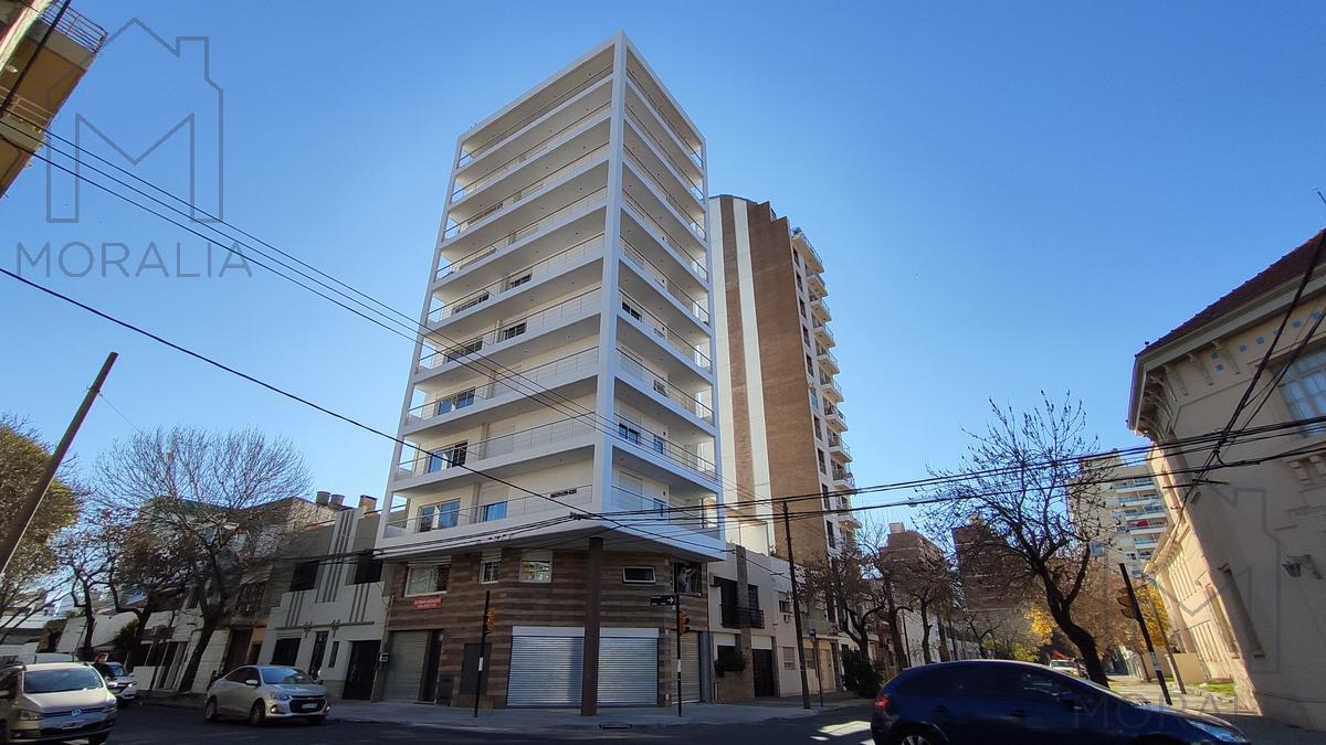 Foto Departamento en Alquiler en  Abasto,  Rosario  Ocampo 1500 - 5to piso - Monoambiente