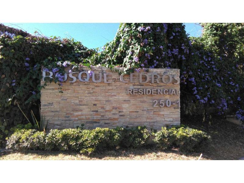 Foto Terreno en Venta en  Bosques de Santa Anita,  Tlajomulco de Zúñiga  Terreno Venta Fracc. Bosque Cedros $1,715,000 A257 E1