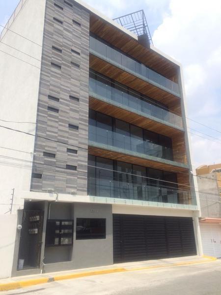 Foto Departamento en Venta en  Santa Cruz Buenavista,  Puebla  ZAVALETA (TORRE TADEO)
