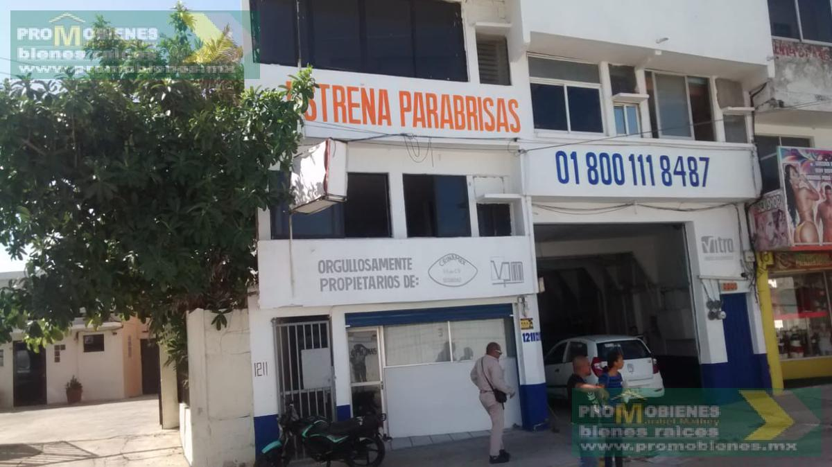 Foto Oficina en Renta en  Coatzacoalcos ,  Veracruz   OFICINAS  EN ZARAGOZA 1211