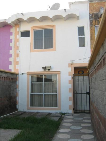 Foto Casa en Renta en  Fraccionamiento Laguna Real,  Veracruz  Fraccionamiento Laguna Real