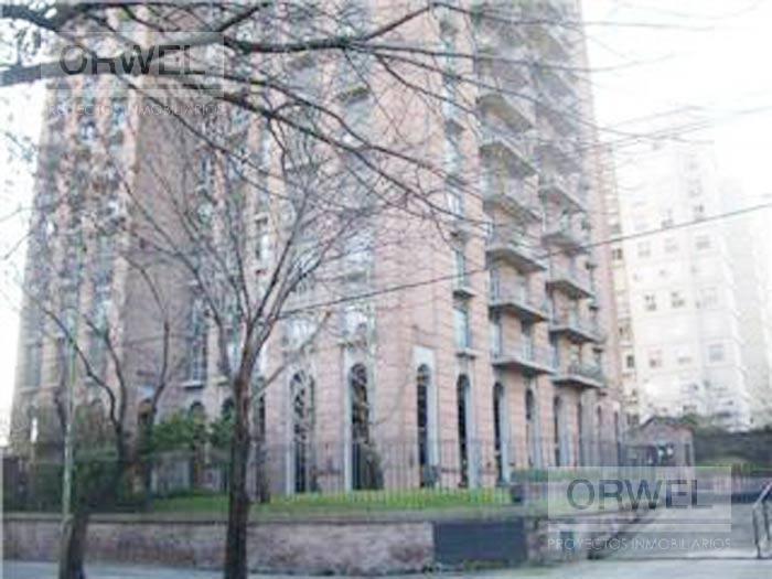 Foto Departamento en Alquiler en  Belgrano ,  Capital Federal  MENDOZA al 1000