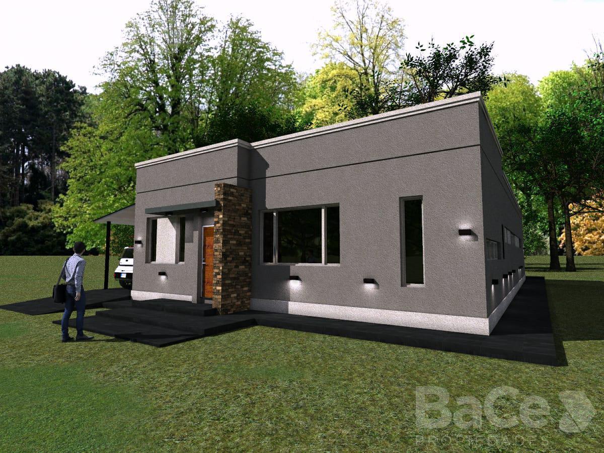 Foto Casa en Venta en  Campo Timbo,  Oliveros  Casa en Campo Timbó - Excelente desarrollo