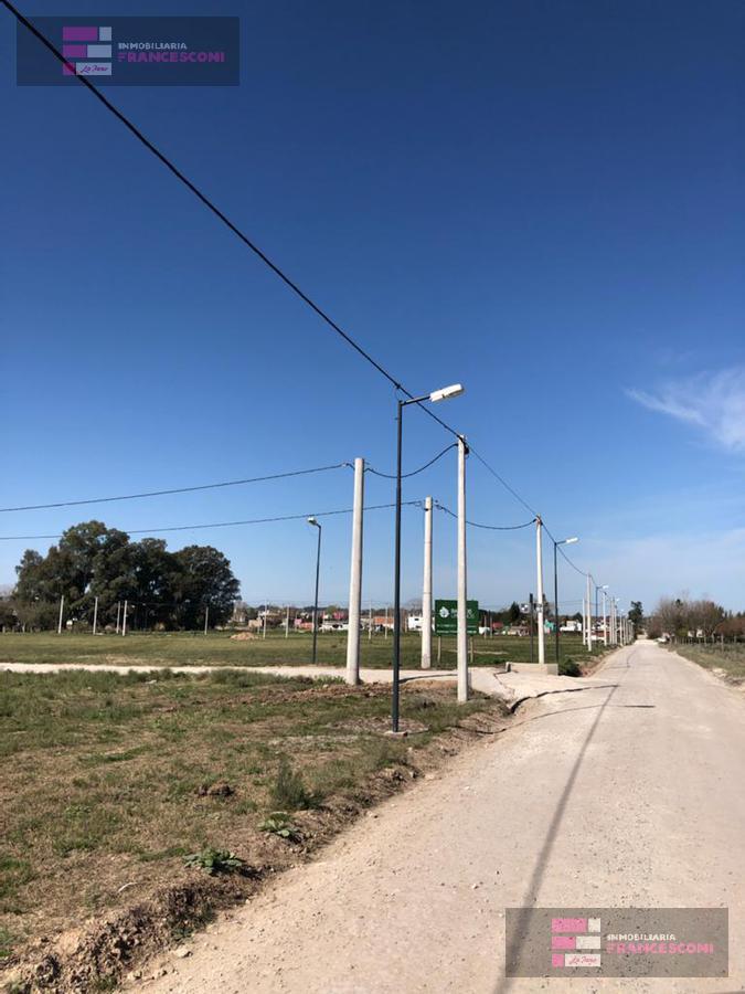 Foto Terreno en Venta en  Villa Elvira,  La Plata  13bis y 660 Los Fresnos