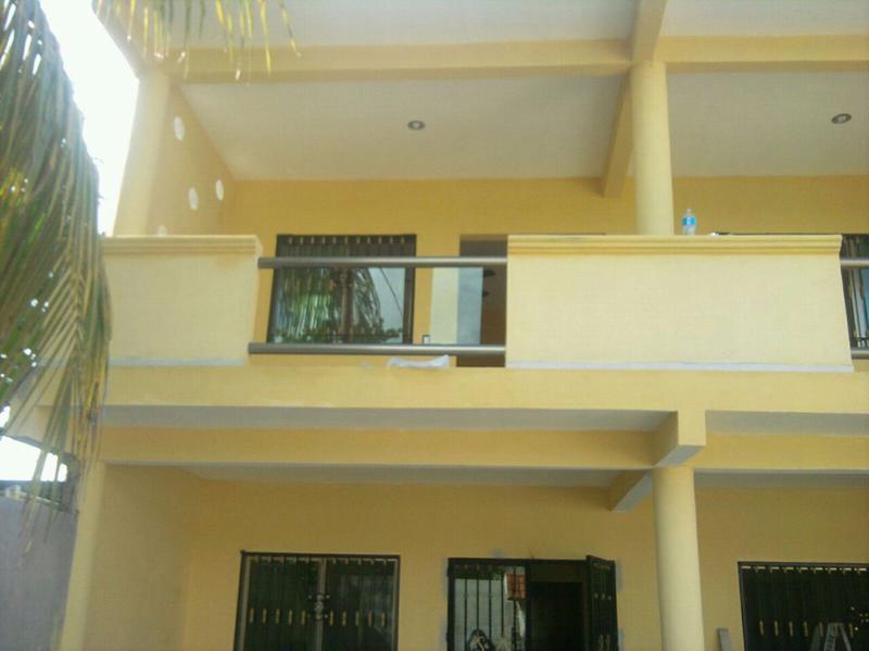 Foto Casa en Venta en  Luis Donaldo Colosio,  Playa del Carmen  Casa en venta Playa del Carmen, Quintana Roo P1741