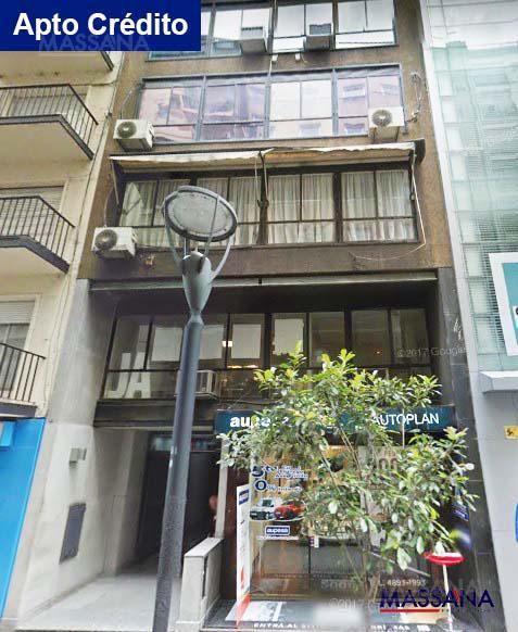 Foto Oficina en Venta en  Microcentro,  Centro  Maipu al 800