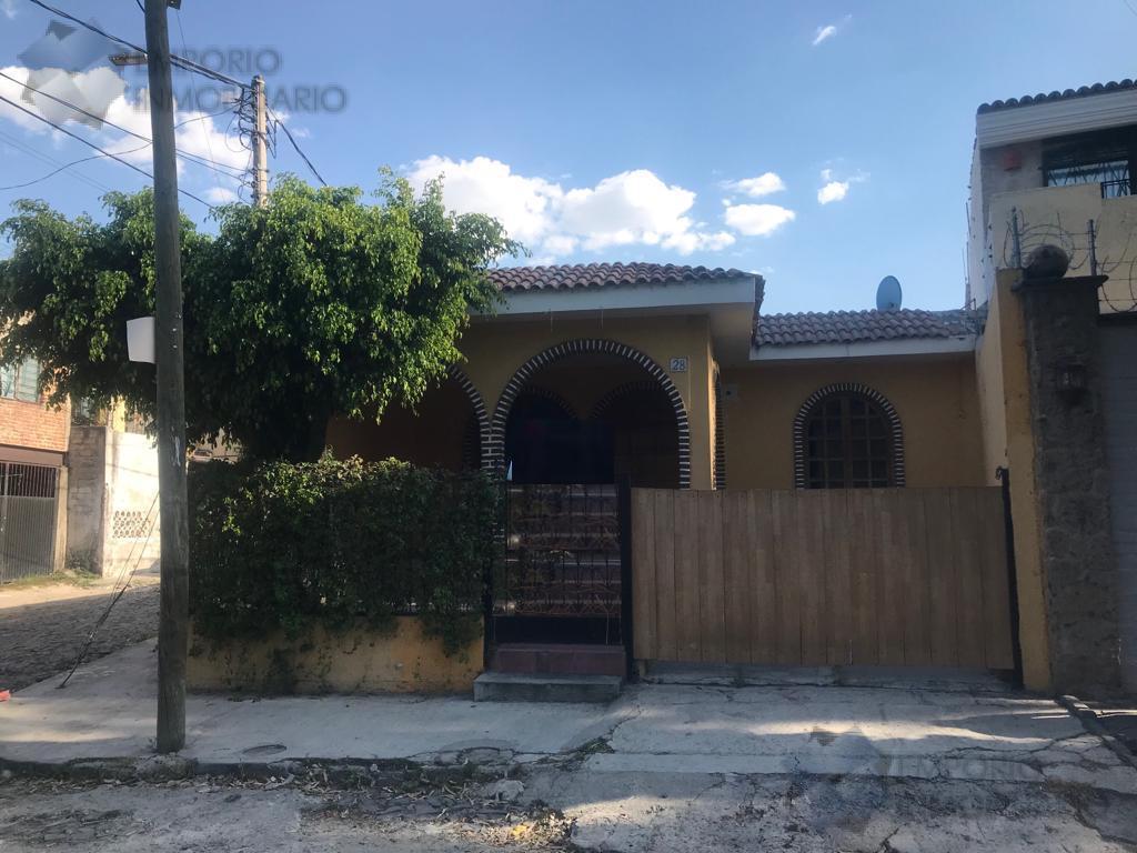 Foto Casa en Venta en  Ciudad Granja,  Zapopan  Casa Venta Esquina Cd. Granja $3,300,000 Marsal E2
