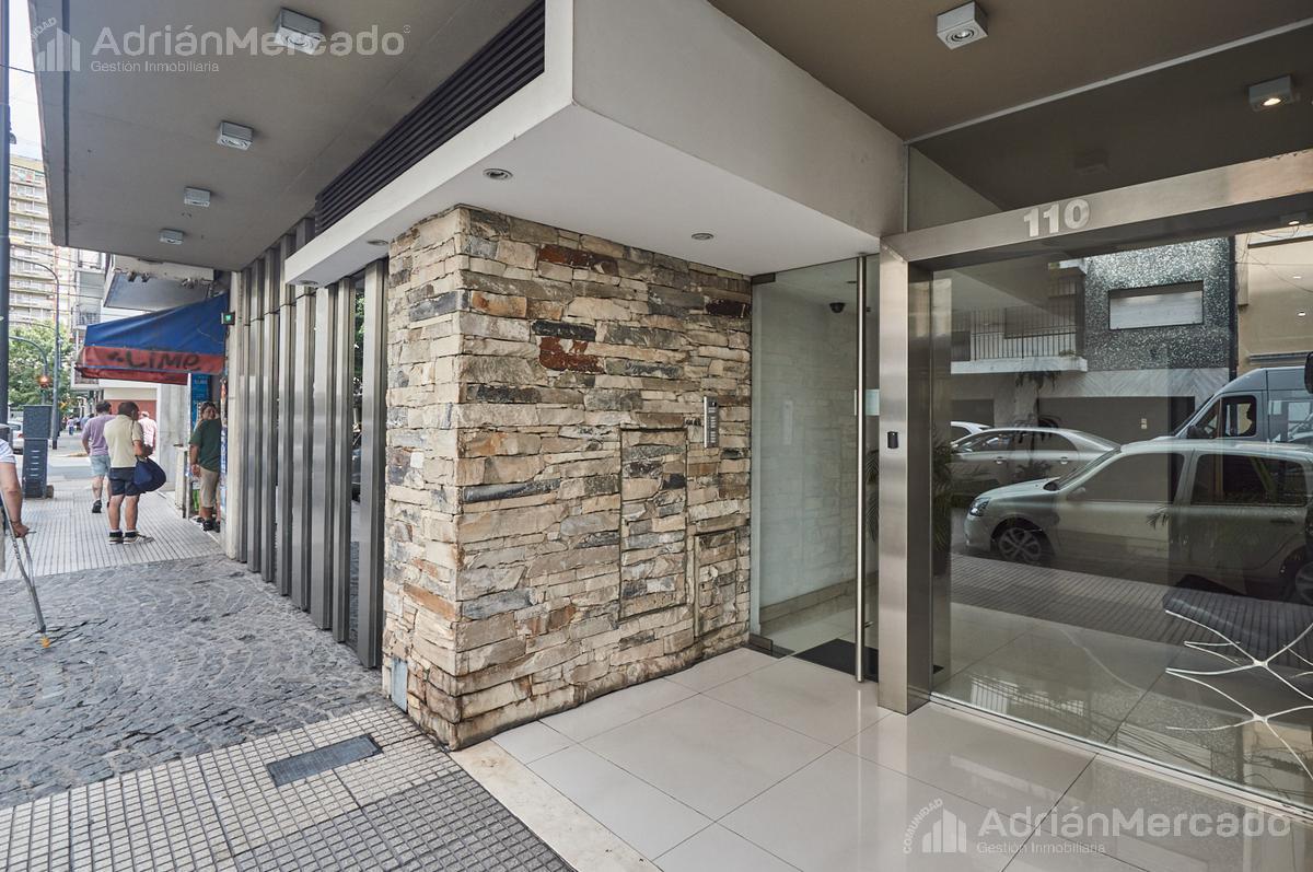 Foto Departamento en Venta en  Caballito ,  Capital Federal  Malvinas Argentinas al 100