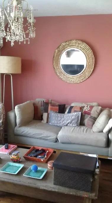 Foto Apartamento en Venta en  Punta Carretas ,  Montevideo  Scoseria 2400