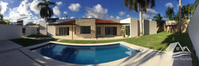 Foto Casa en Venta   Renta en  Cancún ,  Quintana Roo  Cancún