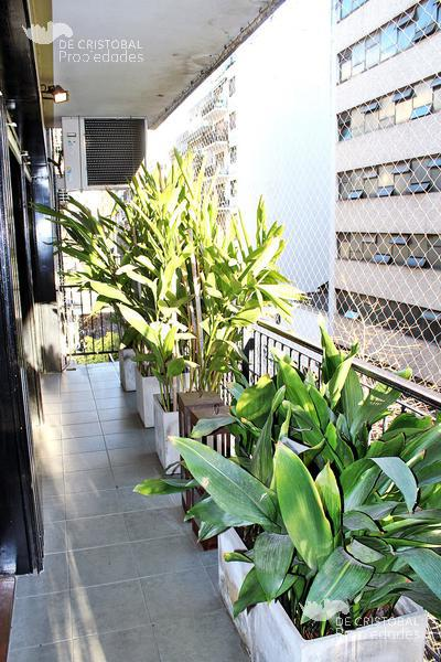 Foto Departamento en Alquiler en  Recoleta ,  Capital Federal  quintana al 300