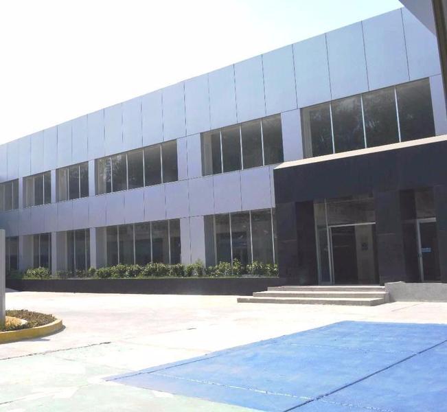 Foto Oficina en Venta en  Arenal Tepepan,  Tlalpan  Xochimilco, Arenal 23,840m2 con 215 Garages,  Oficinas o Escuelas