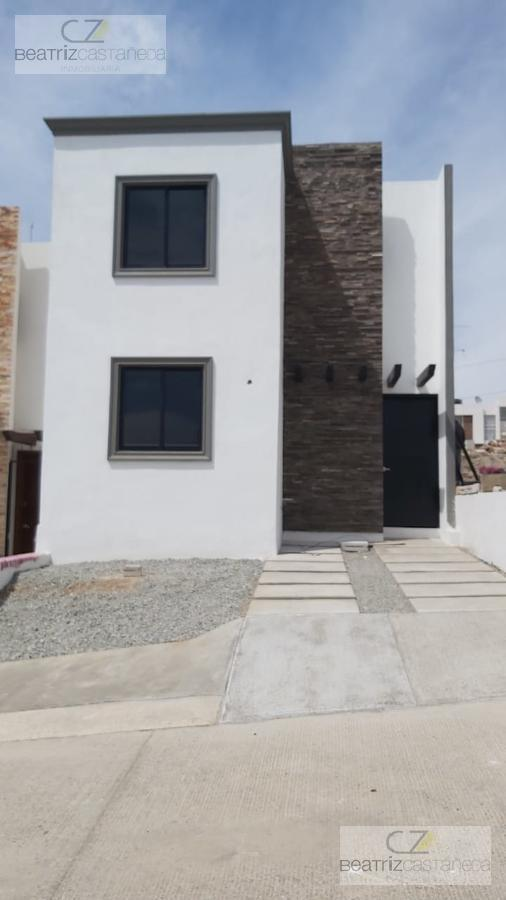 Foto Casa en Venta en  Mineral de la Reforma ,  Hidalgo  LOS MINERALES, PACHUQUILLA