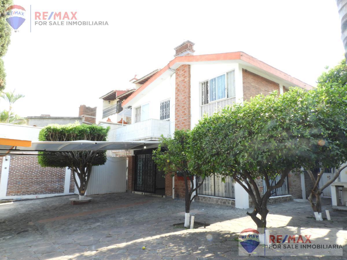 Foto Casa en Renta en  Lomas de Tetela,  Cuernavaca  Renta de casa en Lomas Tétela, Cuernavaca, Morelos…Clave 3088