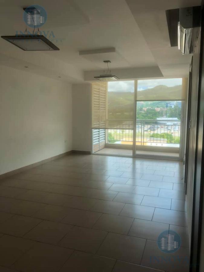 Foto Departamento en Renta en  La Hacienda,  Tegucigalpa  Green Tower Apartamento 1 Habitación Tegucigalpa