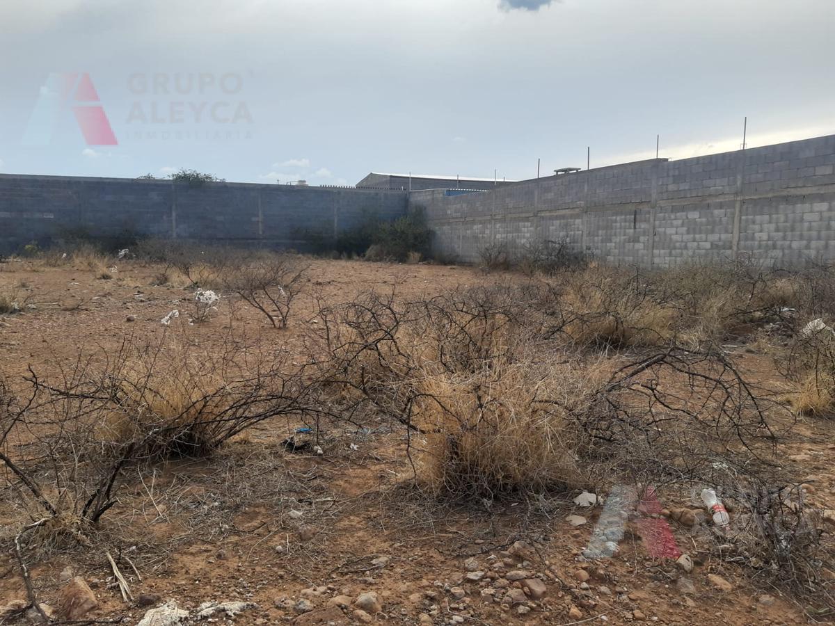 Foto Terreno en Venta en  Chihuahua ,  Chihuahua  Terreno Granjas del Valle