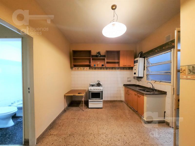 Foto Departamento en Venta en  Villa Lugano ,  Capital Federal  Hubac al 6000