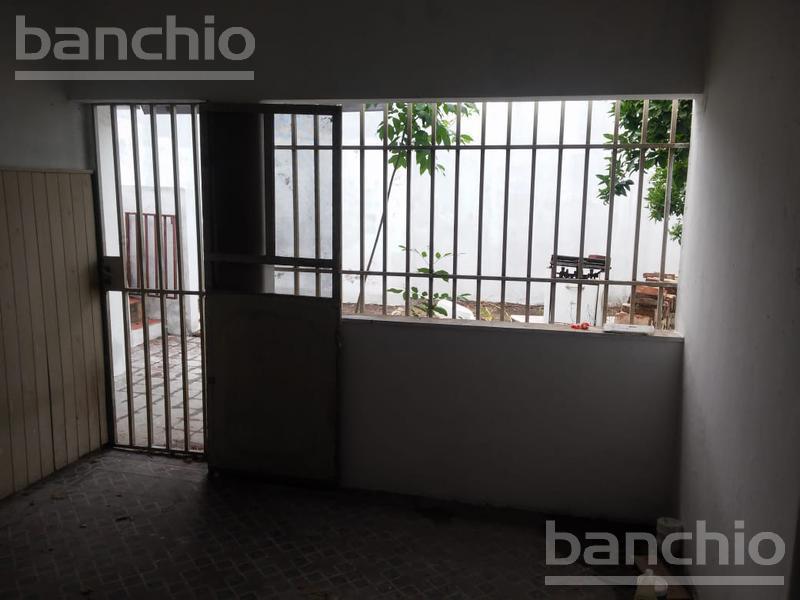 PJE CASABLANCA al 1100, Rosario, Santa Fe. Alquiler de Casas - Banchio Propiedades. Inmobiliaria en Rosario