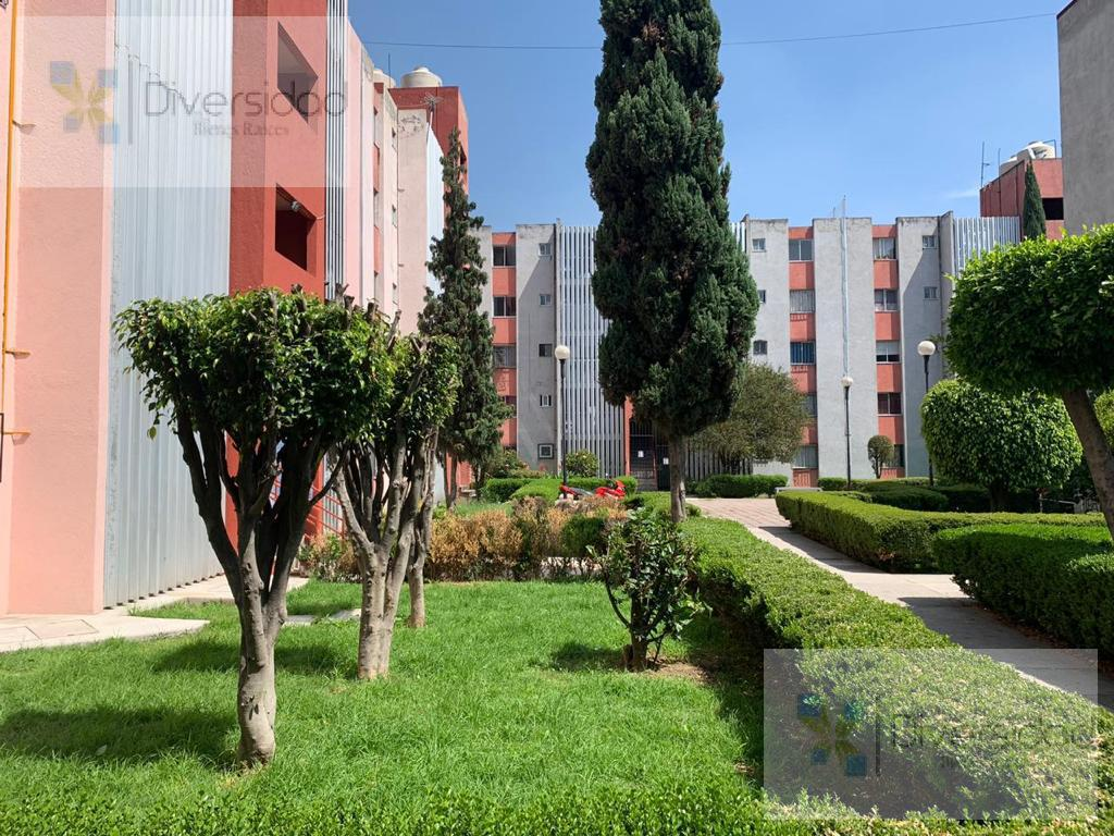 Foto Departamento en Venta en  Gustavo A. Madero ,  Ciudad de Mexico  U.H. SCT VALLEJO