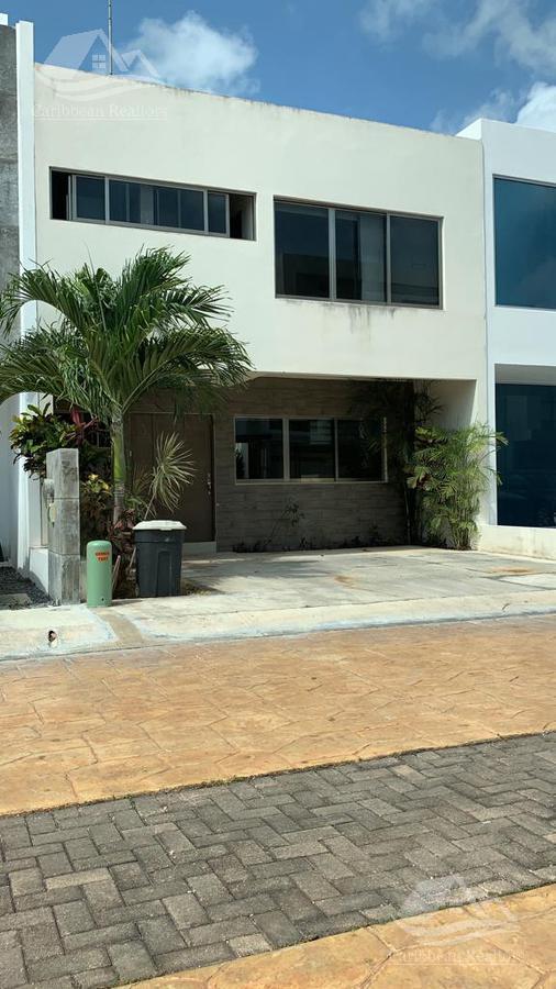 Foto Casa en Renta en  Arbolada,  Cancún  CASA  EN  VENTA EN ARBOLADA CANCÚN/ HUAYACAN