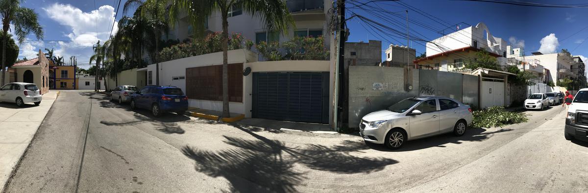 Playa del Carmen Terreno for Venta scene image 9