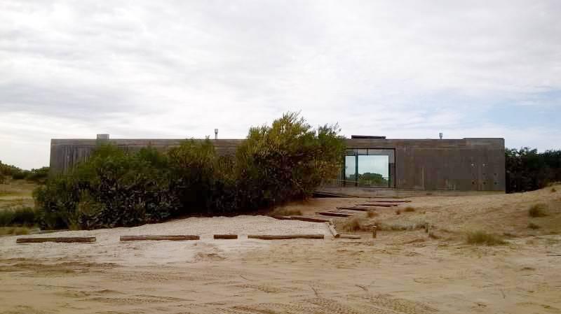Foto Casa en Alquiler temporario en  Costa Esmeralda,  Punta Medanos  Golf 173 G