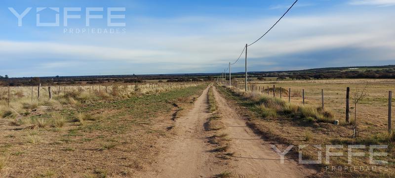 Foto Terreno en Venta en  Toay ,  La Pampa  Toay
