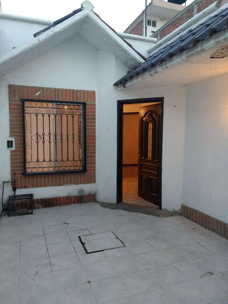 Casa en Renta de 1 planta de 3 recámaras en Real Providencia, León Gto.