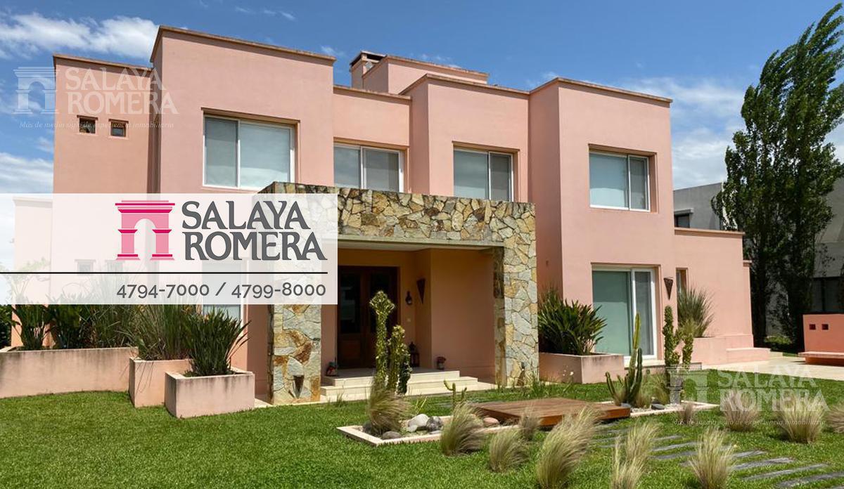 Foto Casa en Alquiler en  Isla Santa Monica,  Countries/B.Cerrado (Tigre)  Isla Santa Monica 21