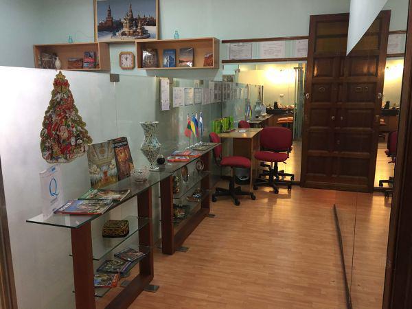 Foto Oficina en Venta en  San Nicolas,  Centro (Capital Federal)  Maipu 359 2° 27