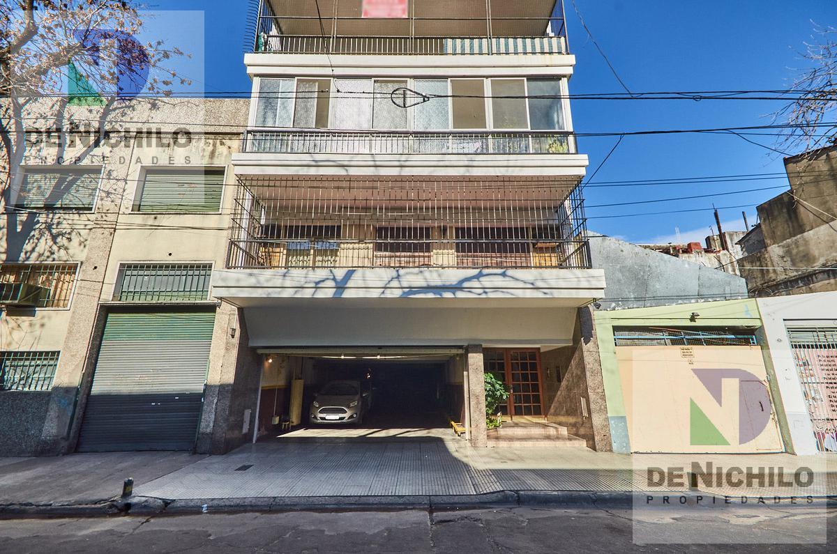 Foto Departamento en Venta en  Boca ,  Capital Federal  Villafañe al 400