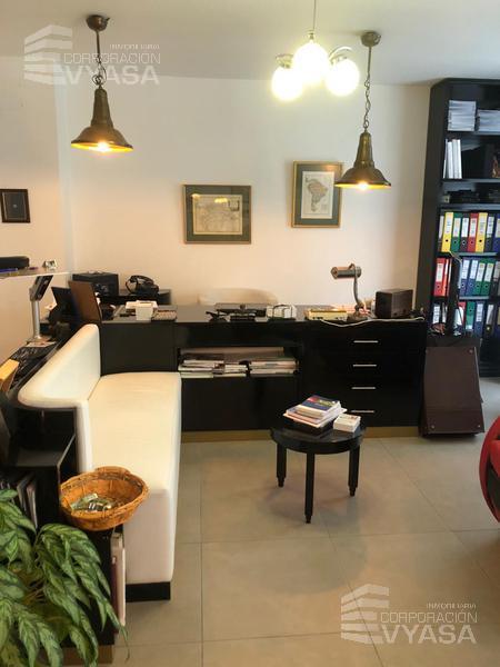 Foto Oficina en Alquiler en  Centro Norte,  Quito  CAROLINA - CATALINA ALDAZ, OFICINA DE 60,00 M2 COMPLETAMENTE AMOBLADA