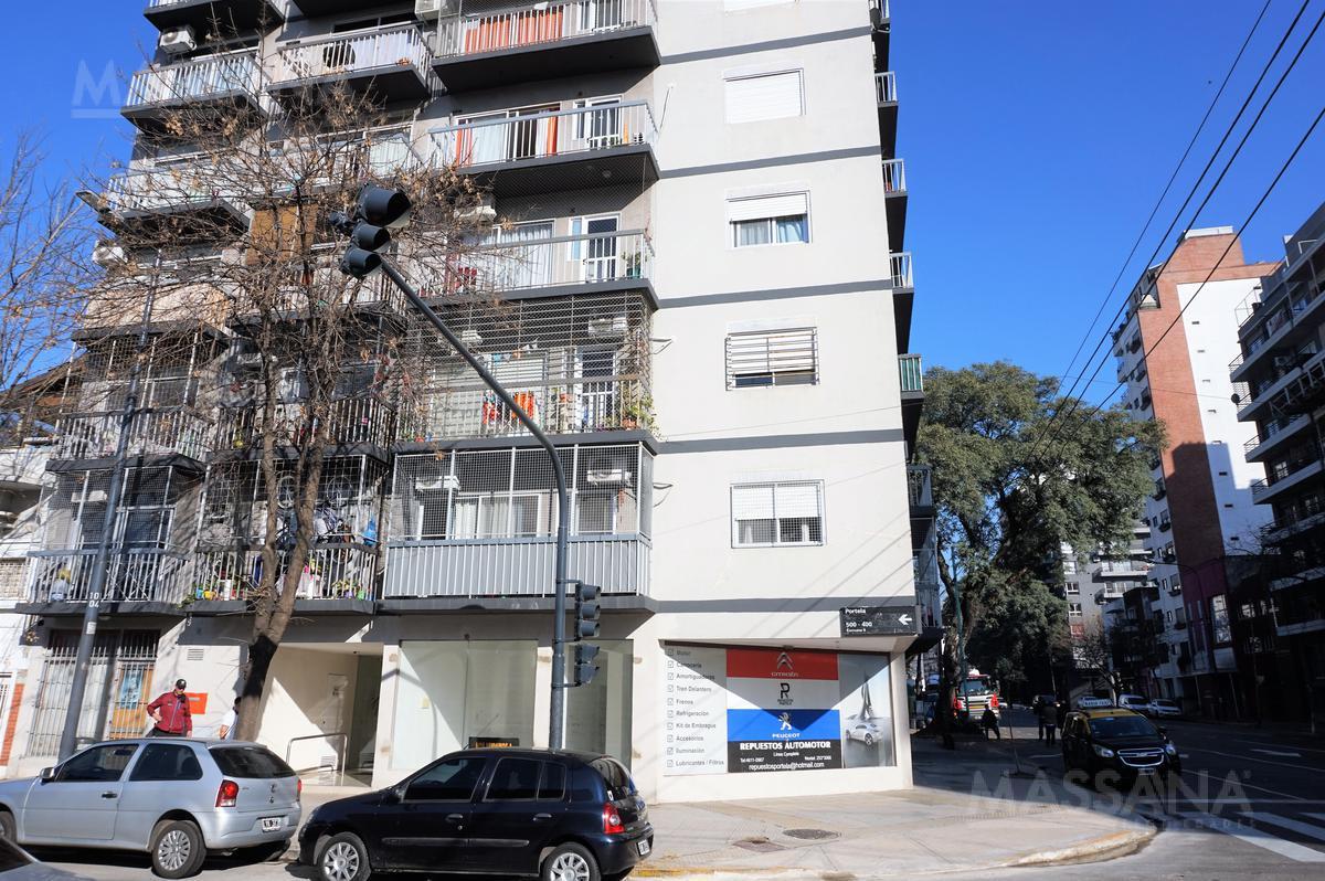 Foto Departamento en Venta en  Flores ,  Capital Federal  Portela al 400